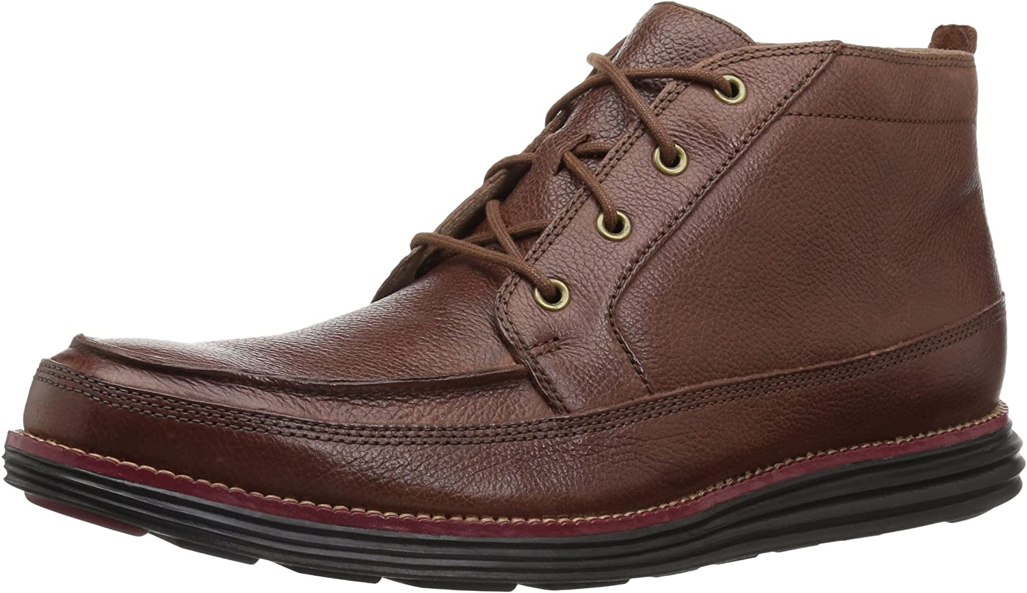 Cole Haan Mens O. Original Grand Moc Chukka Ii Chukka Boot