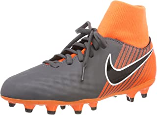 new products 560c9 f591e Nike Kids Jr. Magista Obra 2 Academy Dynamic Fit FG Soccer (Little Kid