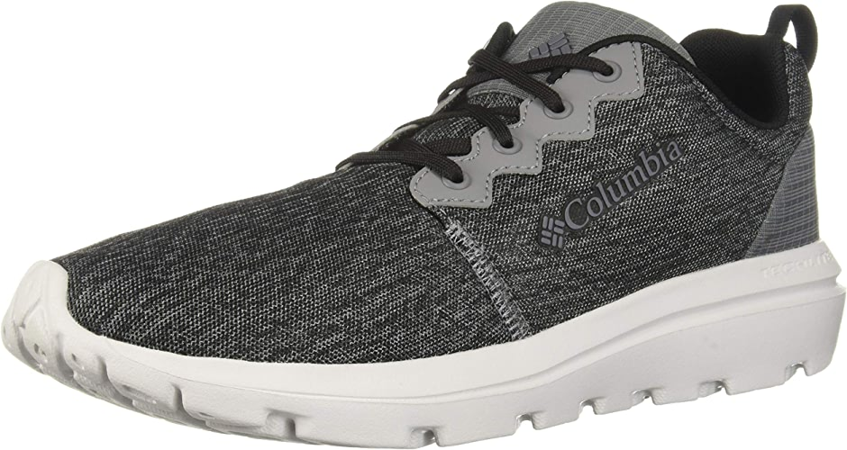 Columbia Backpedal, Chaussures de Cross Homme