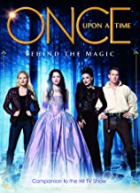 Best once upon a time: behind the magic Reviews