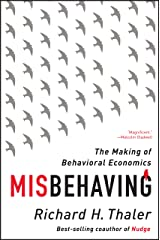 Misbehaving: The Making of Behavioral Economics (English Edition) eBook Kindle