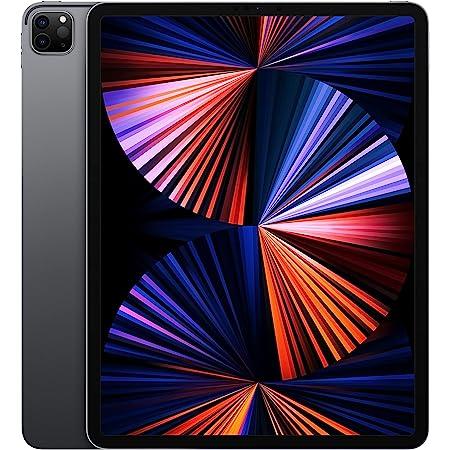 2021 Apple 12.9インチiPadPro (Wi-Fi, 256GB) - スペースグレイ