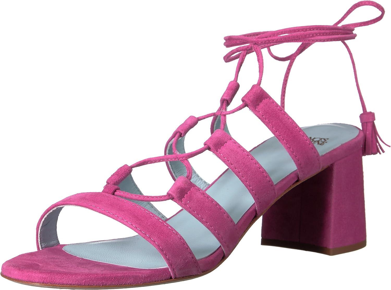 Frances Valentine Womens JADESU Heeled Sandal