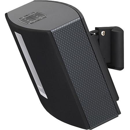 Soundxtra Wandhalterung Für Bose Soundtouch 20 Schwarz Audio Hifi