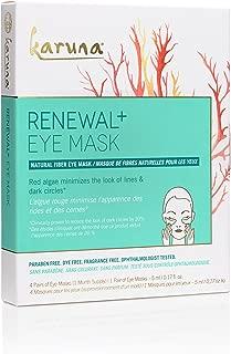 Karuna Renewal Plus Eye Mask Box
