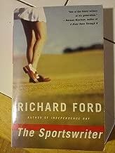 Sportswriter, the
