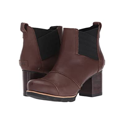 SOREL Addington Chelsea (Tobacco) Women