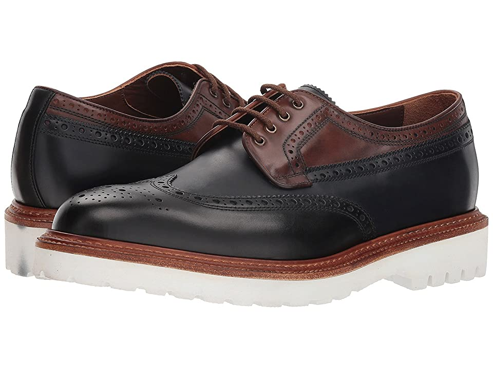 Paul Smith Vegas Oxford (Tan) Men