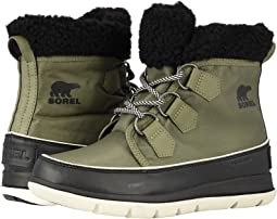 Hiker Green/Black