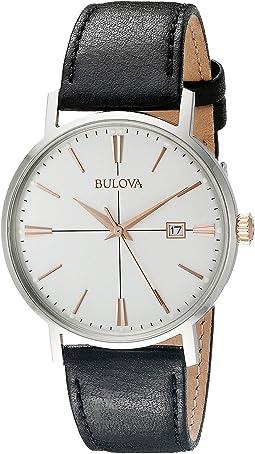 Bulova - Classic - 98B254