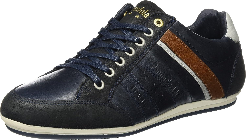 Pantofola Pantofola Pantofola d'Gold Herren Allassio herren Low-Top  5eb129