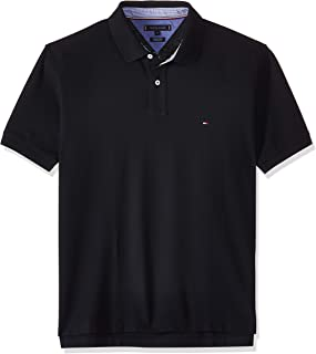 Tommy Hilfiger mens Core Hilfiger Regular Polo Polo
