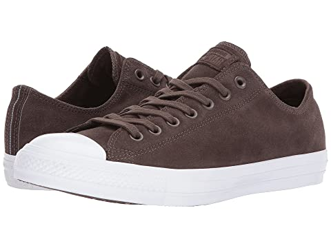 84b033ffdd9 Converse Chuck Taylor® All Star® Plush Suede Ox at 6pm