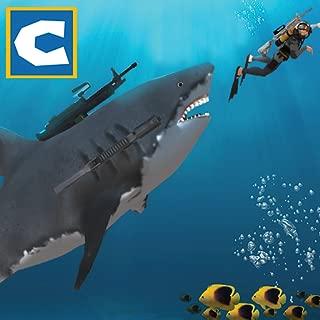 Transform Robot Shark