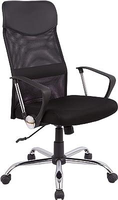 HJH Office Orion Net 685338 Silla de oficina Unisex adulto ...