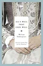 All's Well That Ends Well (Modern Library Classics)