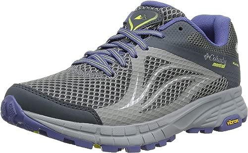 Columbia Damen Mojave II Outdry Trail-Running-Schuhe
