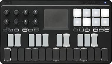 nanokey studio mobile midi keyboard