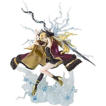 フィギュアーツZERO Fate/Grand Order エレシュキガル 約240mm PVC&ABS製 塗装済み完成品フィギュア