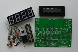 diy esr meter kit