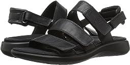 Soft 5 3-Strap Sandal