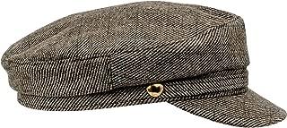 Breathable Wool Cloth Greek Fisherman Cap