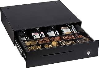 Anker Cash Drawer MDX 39   Medium Size   Lockable lit   high end