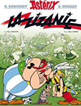 Astérix - La Zizanie - n°15 (French Edition)