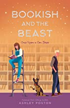 Bookish and the Beast (Once Upon A Con Book 3)