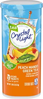 crystal light ruby red grapefruit drink mix discontinued
