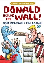 Donald Builds the Wall (Donald the Caveman) PDF