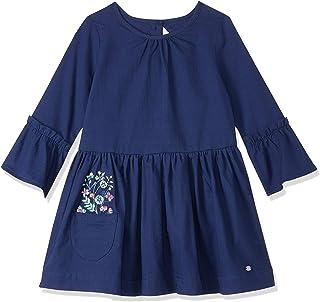 Bebe Baby Olivia Embroidered Dress