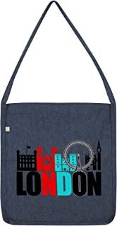 Twisted Envy Two Peas In A Pod Tote Bag