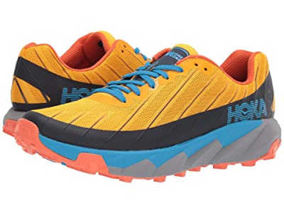 Hoka One One Torrent (Gold Fusion/Dresden Blue) Men