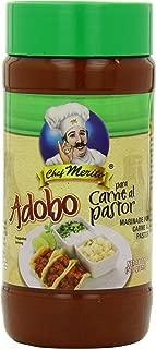 Best chef merito adobo carne al pastor Reviews
