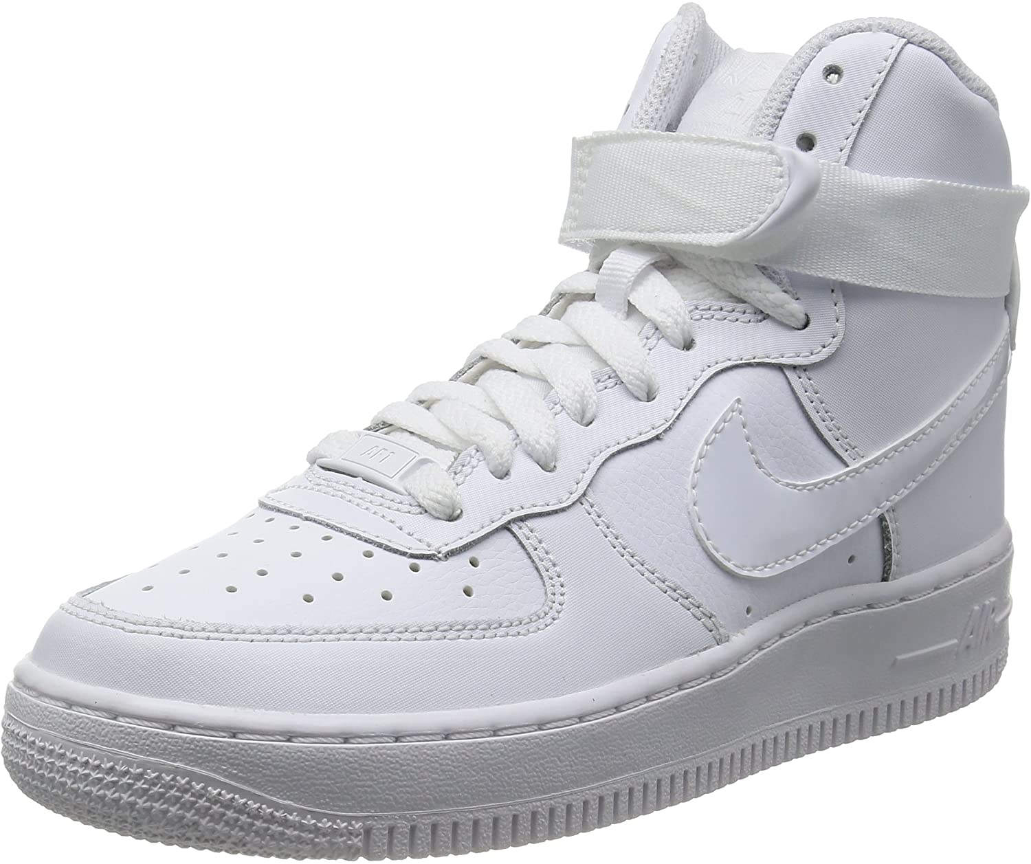 Nike Kids Air Force 1 High (GS) Basketball shoes
