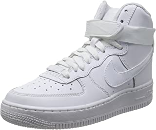 Nike Youth Air Force 1 High Boys Basketball Shoes