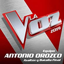 10 Mejor Equipo Antonio Orozco de 2020 – Mejor valorados y revisados