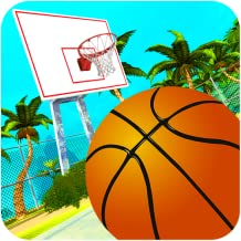 Basketball 2k18: play dunk shot