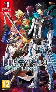 Fate/EXTELLA LINK (Nintendo Switch) (輸入版)