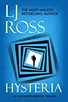 Cover image of Hysteria by LJ Ross
