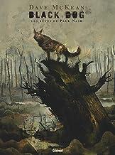 Black Dog, les rêves de Paul Nash (Hors Collection) (French Edition)