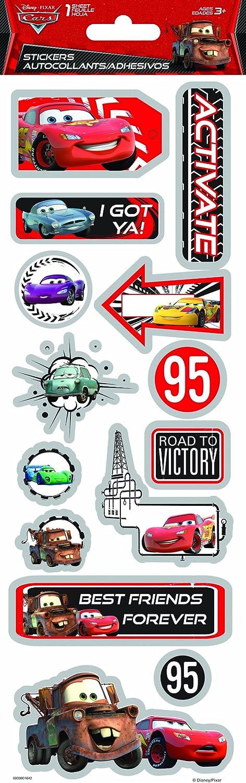 Sandylion Cars Sammelalbum Spanplatte Folie Aufkleber, 4 von von von 12 Zoll B00CPY10AI | Qualität  7c48ec