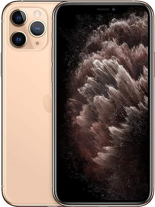 Apple Iphone 11 Pro 64gb Gold Entriegelte Elektronik