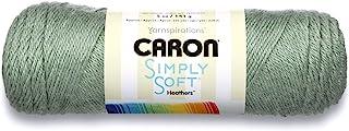 CARON SIMPLY SOFT -142- WOODLAND HEATHER