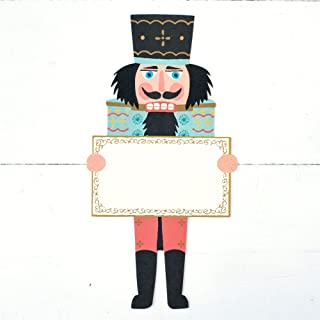 Hester & Cook Table Accents (Nutcracker)
