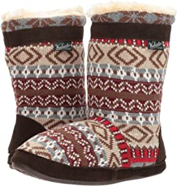 Whitecap Knit Boot