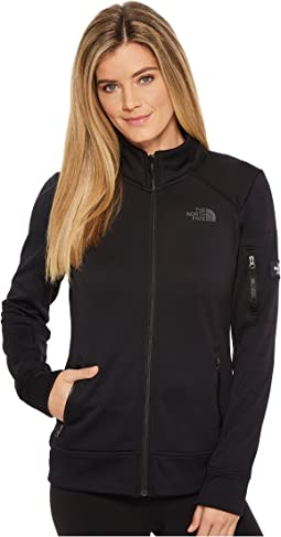 The North Face - Amazie Mays Full Zip 2.0