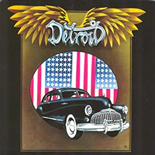 Mitch Ryder and Detroit