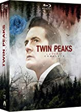 Pack 1-3: Twin Peaks (BD) [Blu-ray]